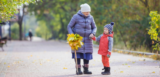 Happy_Old_Woman_623